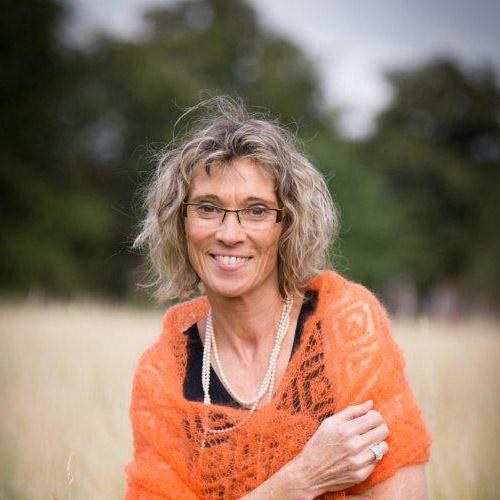 Inge Frey-Stender